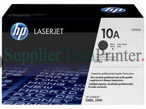 HP BLACK TONER 10A [Q2610A]