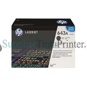HP Black Toner 643A [Q5950A]