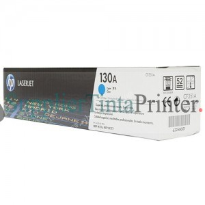 HP Cyan Toner 130A [CF351A]