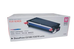 Toner Fuji Xerox Docuprint C2100-C3210 Magenta