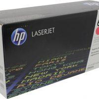 HP 650A Magenta LaserJet Toner (CE273A)