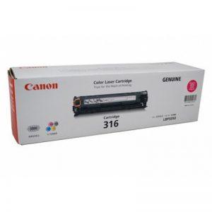 Toner Canon 316 Magenta