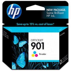 Jual Beli Cartridge HP 901 Color