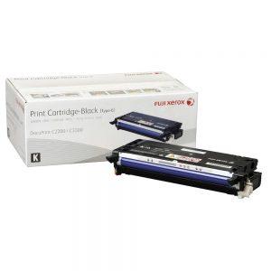 Jual Beli Toner Cartridge Fuji Xerox C2200 Black