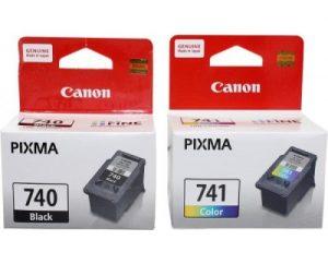 Jual Beli Cartridge Canon 740 / 741