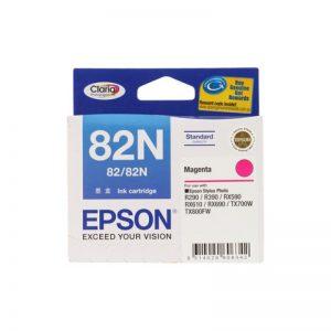 Jual Beli Cartridge Epsonn 82 N Magenta