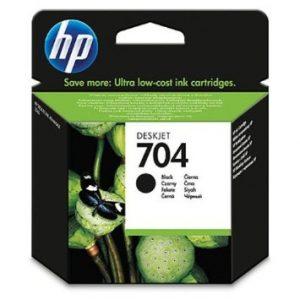 Jual Beli Cartridge HP 704 Black